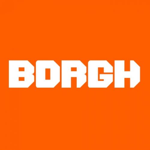 Logo BORGH