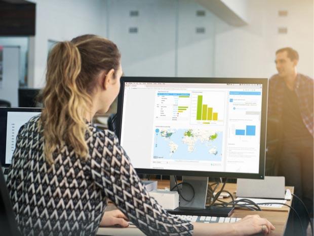 VisionBI - Smart Data Experts