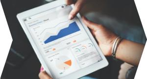 Datagedreven werken - datavisualisatie