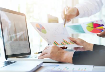 Datavisualisatie - een hogere effectiviteit