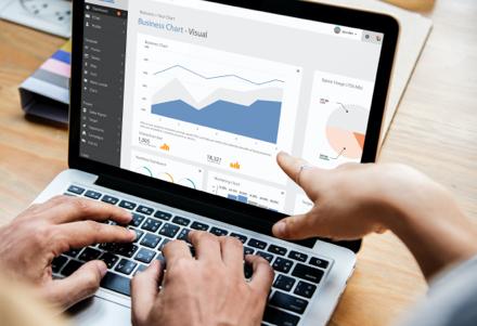 Datavisualisatie - eenvoudig meer inzicht