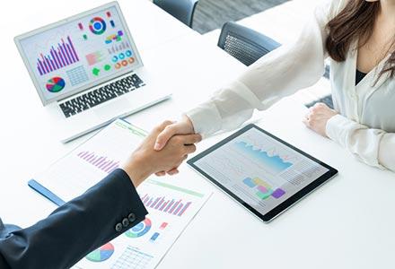 Datagedreven werken - hogere klanttevredenheid door betere besluitvorming