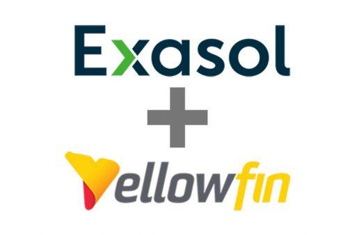 Exasol en Yellowfin