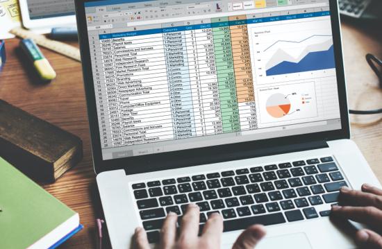 Power BI - Excel