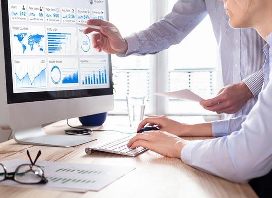 Power BI - Realtime datavisualisatie