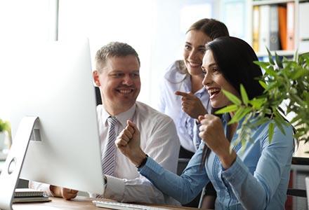 Datagedreven werken - tevreden medewerkers