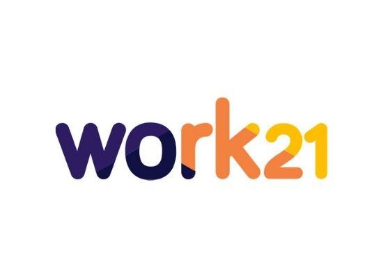 Samenwerking work21