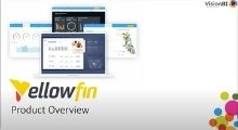 Yellowfin - Productoverview
