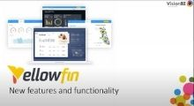 Yellowfin - What's New